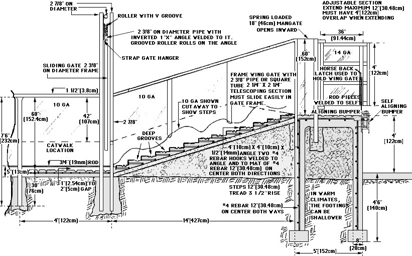 ada-stair-handrail-requirements images - frompo